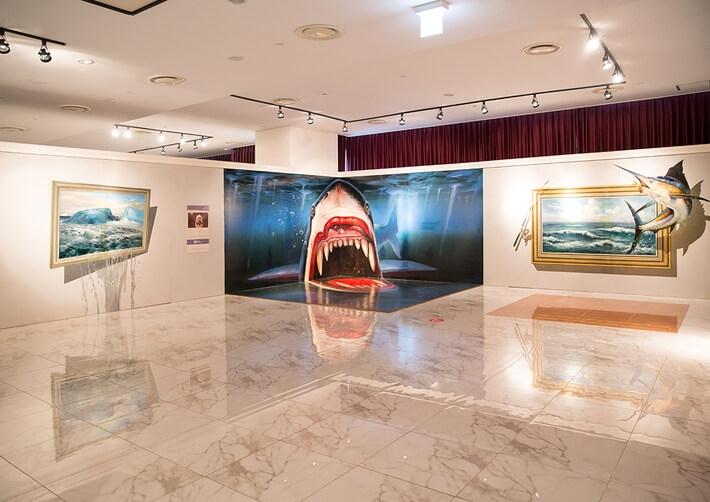 Bảo tàng sống Keangnam 72