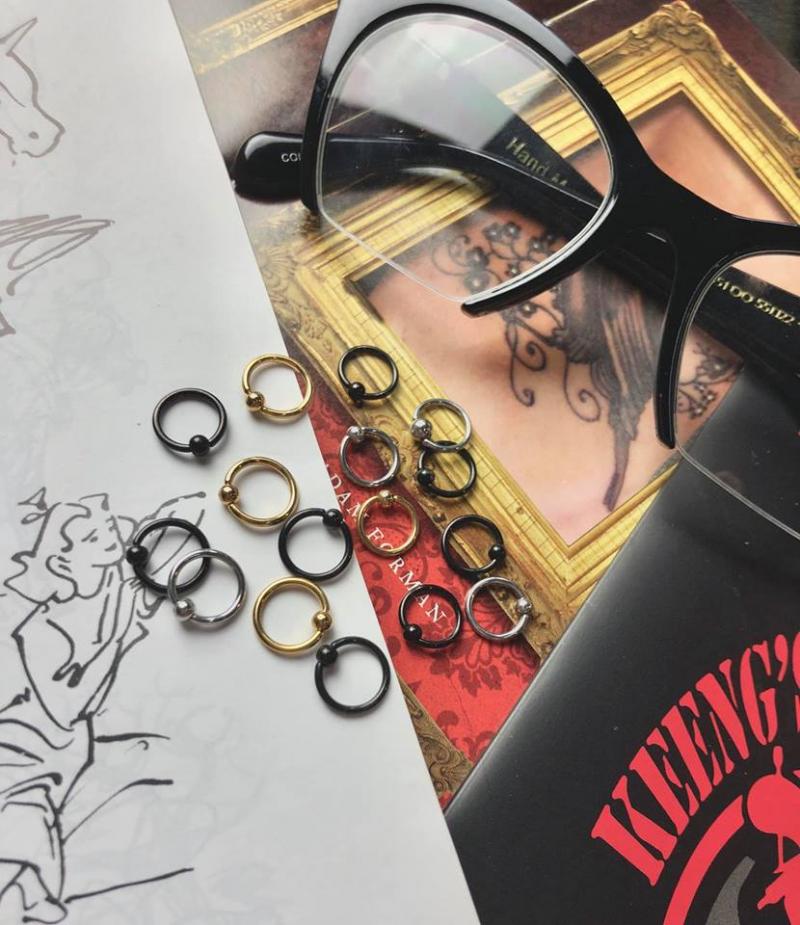 Keeng's Piercing & Tattoo
