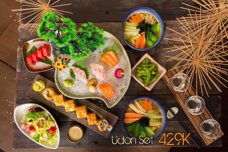 Kegon Japanese Restaurant