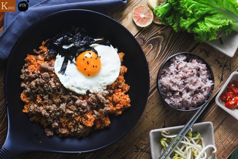 Kei Korean Food