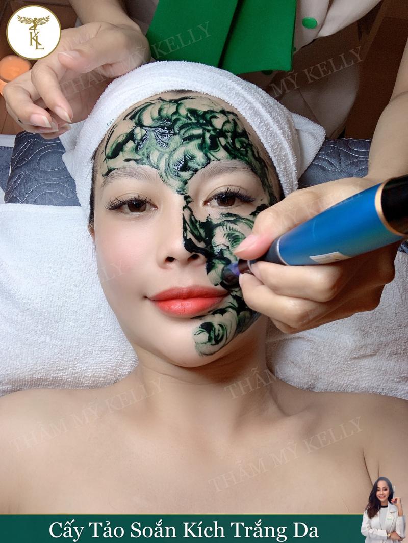 KELLY Beauty Center