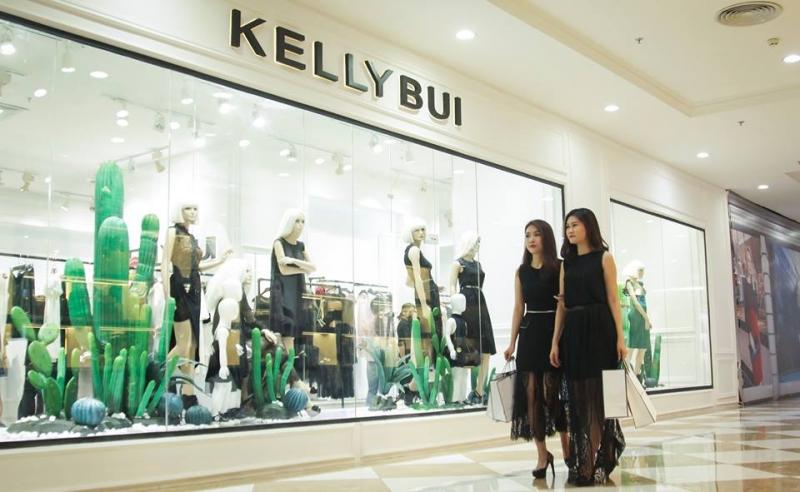 Kelly Bui