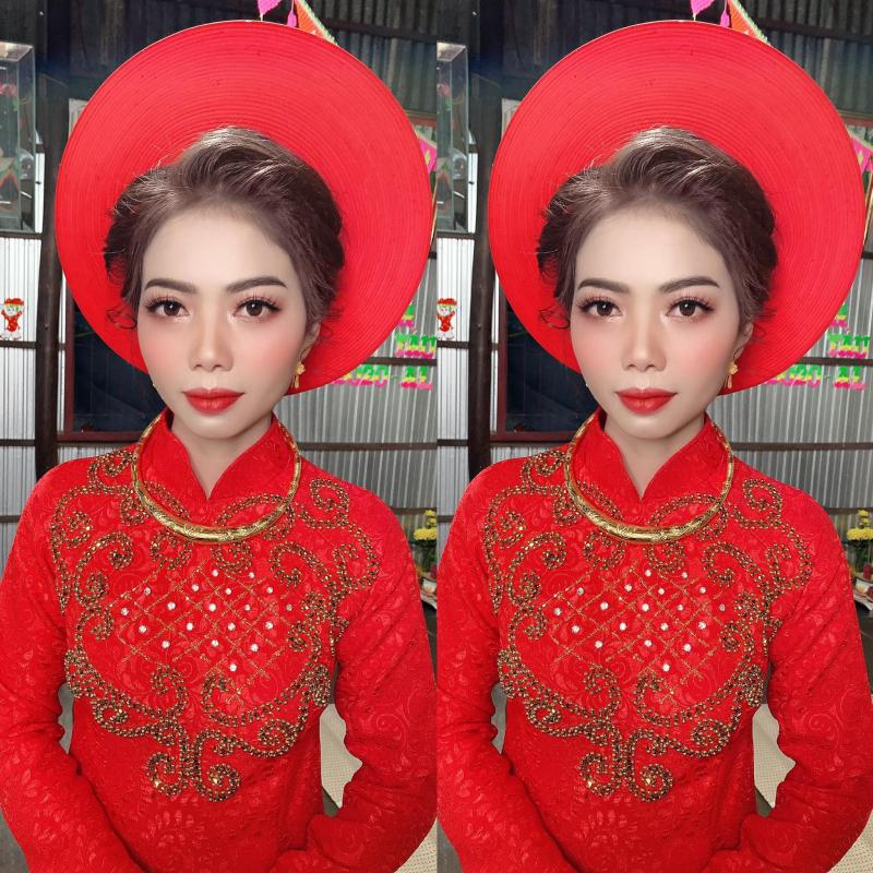 Kelly Ho Makeup
