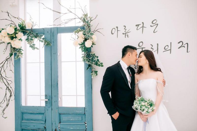 Kelly Khánh Bridal