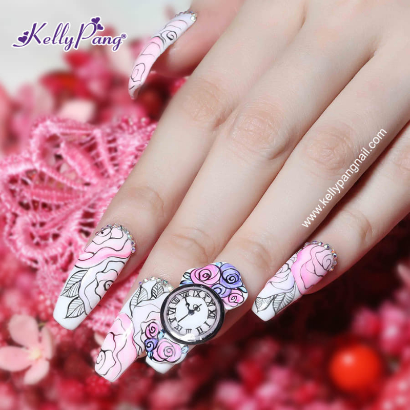 Kelly Pang Nail