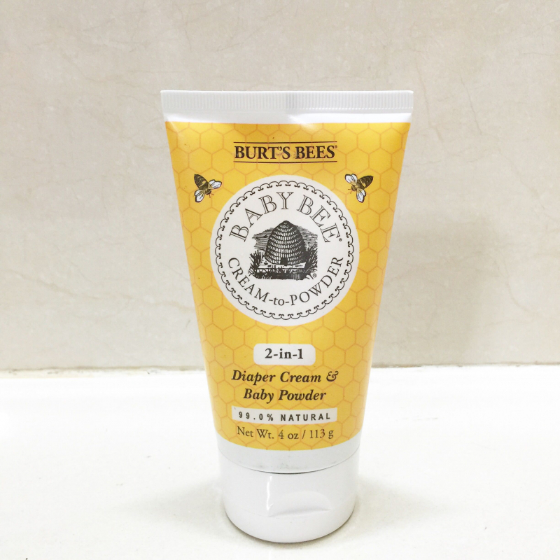 Kem Burt's Bees Baby Bee Diaper Ointment