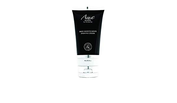 Kem cạo râu Aqua Mineral Maxi smooth men's shaving cream