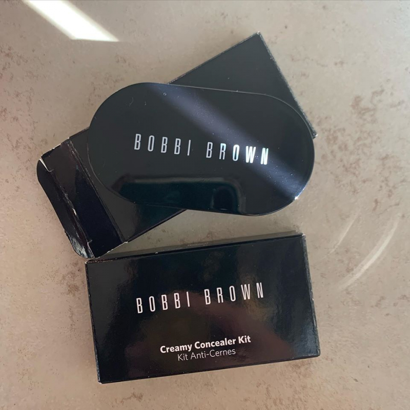 Bobbi Brown – Creamy Concealer Kit