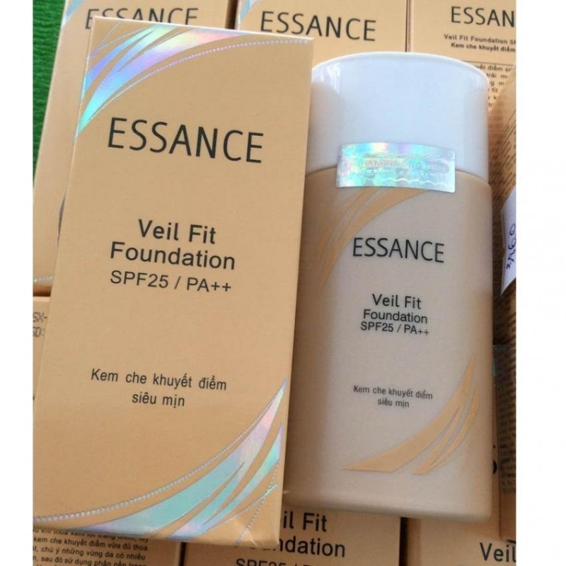 Top 7 sản phẩm trang điểm mặt được ưa chuộng nhất của Essance