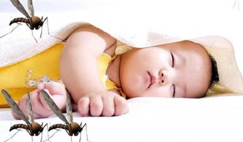 Kem Làm Dịu Và Trị Côn Trùng Đốt Bio Bio Baby làm lành vết côn trùng và vết muỗi đốt