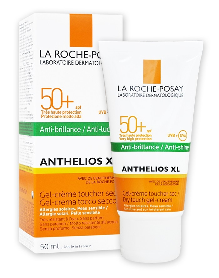 Kem chống nắng LA Roche-Posay Anthelios XL