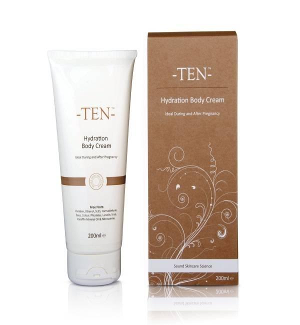 TEN giúp da chống lại quá trình oxy hóa và làm da phục hồi nhanh hơn.