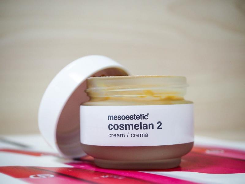 Kem Cosmelan 2 là một trong những sản phẩm trị nám tốt nhất hiện nay