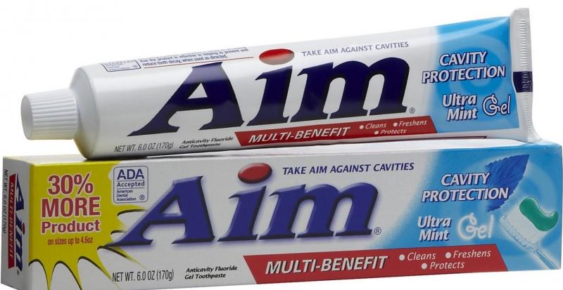 Kem đánh răng AIM