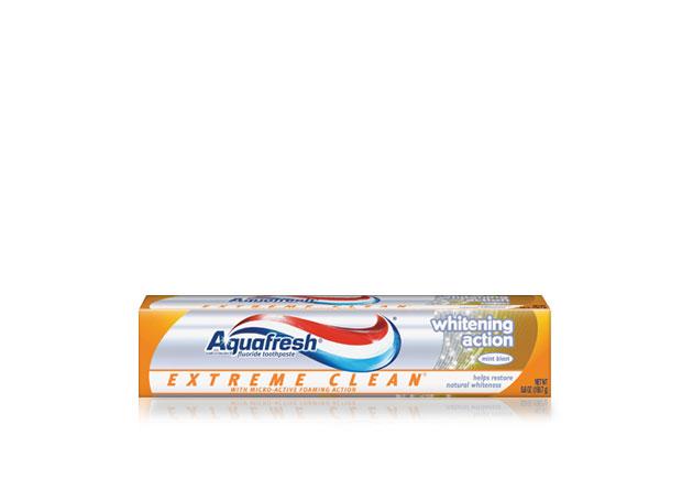 Kem Đánh Răng Aquafresh Extreme Clean Của Mỹ