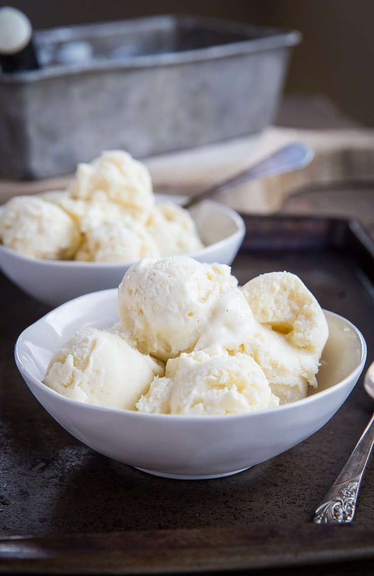 Kem dừa với Whipping cream