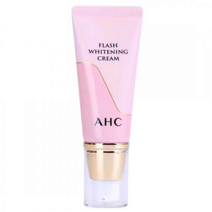 Kem đa năng AHC Flash Whitening Cream