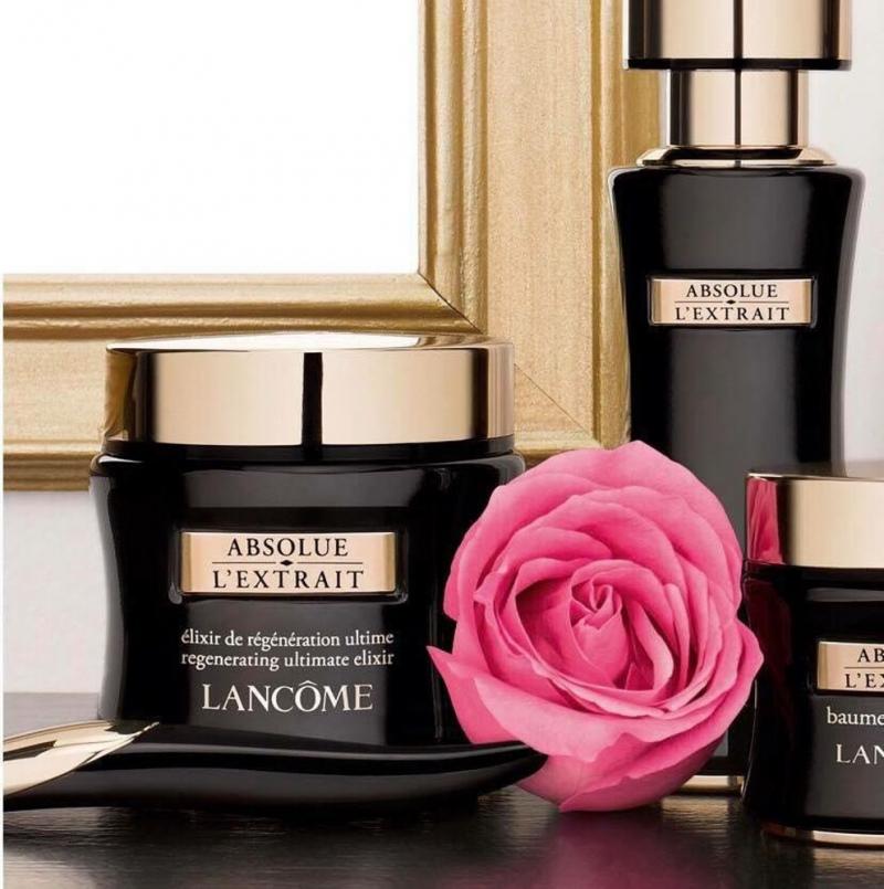 Top 10 sản phẩm tốt nhất đến từ thương hiệu Lancôme