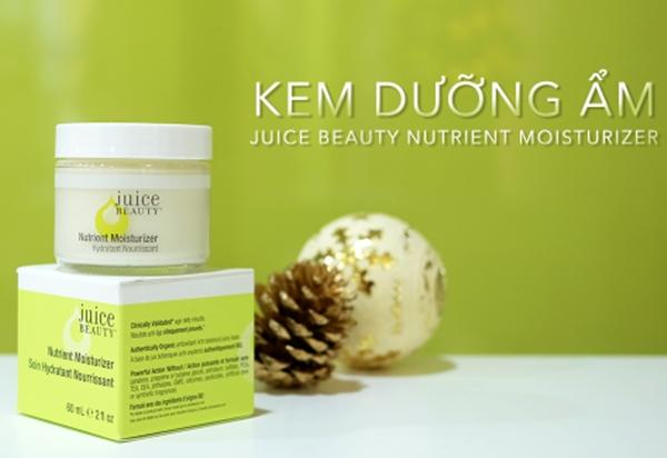 Công dụng chính của loại kem dưỡng này là cấp dưỡng cho da luôn mềm mịn, làm trẻ hóa da
