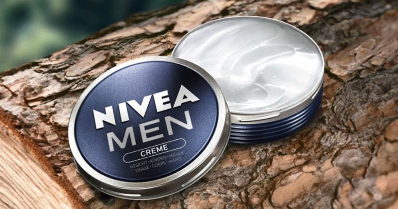 Kem dưỡng ẩm cho nam Nivea Men Creme