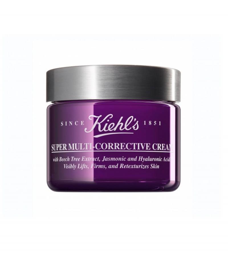 Kem Dưỡng Chống Lão Hóa Đa Tác Động Kiehl's Super Multi-Corrective Cream 50ML
