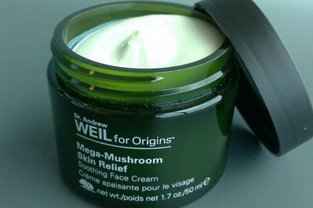 Kem dưỡng da Origin Mega – Mushroom Skin Relief Soothing Face Cream