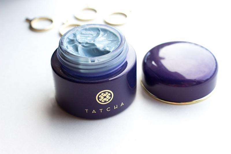 Kem dưỡng da Tatcha Indigo Soothing Triple Recovery Cream tốt nhất hiện nay