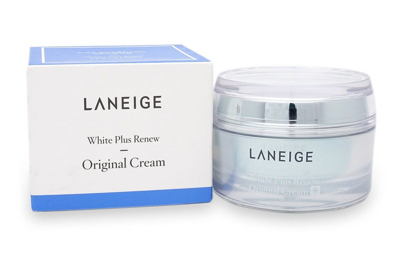 Kem dưỡng Laneige White Plus Renew Original Cream