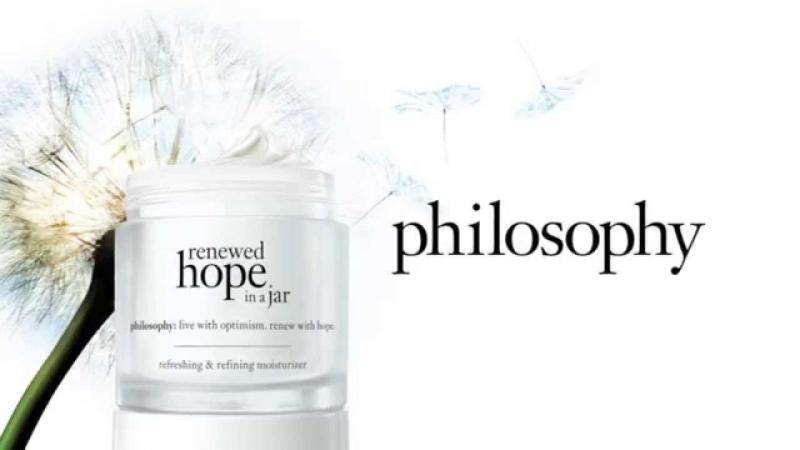 Kem dưỡng Philosophy Renewed Hope in a Jar