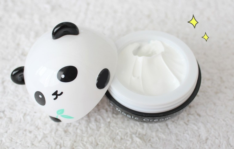 Kem dưỡng trắng da Tonymoly Panda's Dream White Magic Cream