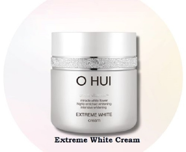 OHUI Extreme White Cream
