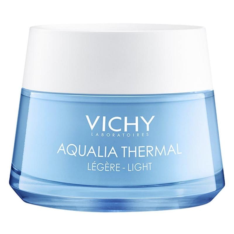 Kem Gel Dưỡng Ẩm Vichy Aqualia Kích Hoạt Và Giữ Nước Suốt 24H 50ml