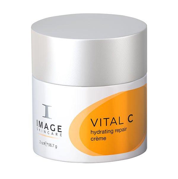 Kem giảm kích ứng, làm dịu da Image Vital C Hydrating Repair Creme