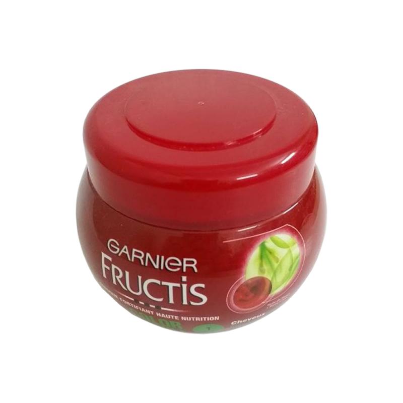 Kem hấp, ủ tóc Garnier Fructis Color Resist dành cho tóc nhuộm