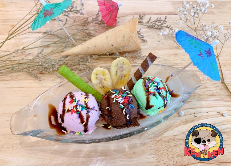 Kem Ken - Gelato Italian Ice Cream