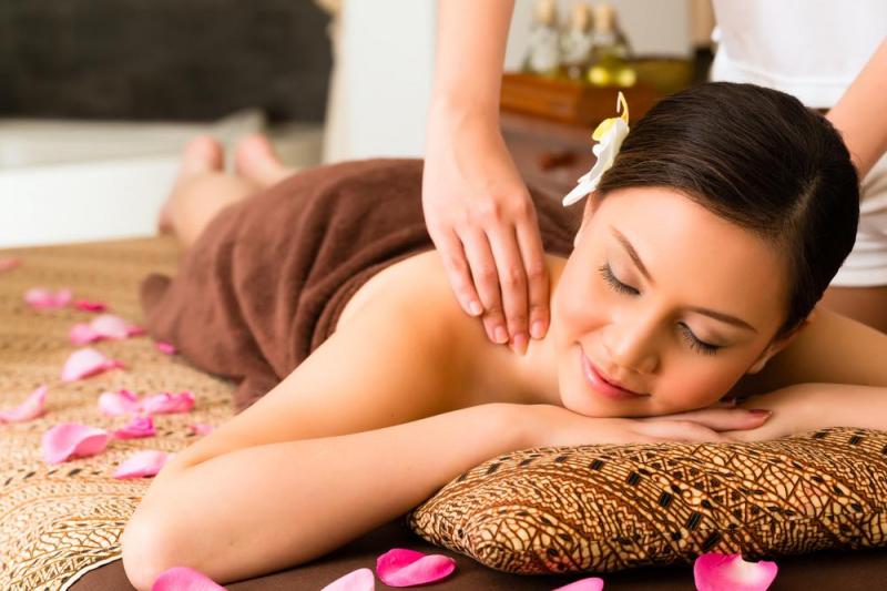 Kem massage mặt và toàn thân pHFormula M.A.S.S.A.G.E. Cream giúp bạn thư giãn và thoải mái