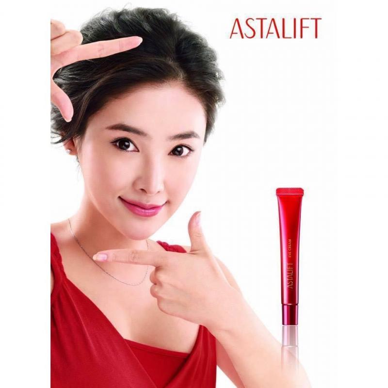Kem Mắt Astalift