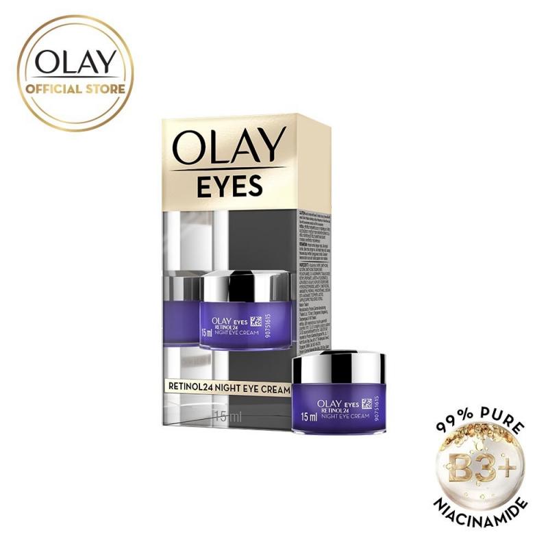 Kem mắt ngăn ngừa lão hóa Olay Regenerist