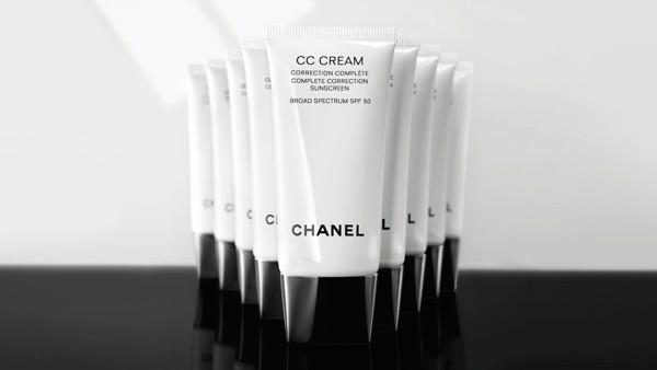 Kem Nền Chanel CC Cream Complete Correction SPF50