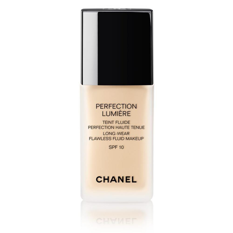 Kem nền Chanel Perfection Lumiere Long-Wear Flawless Fluid Makeup