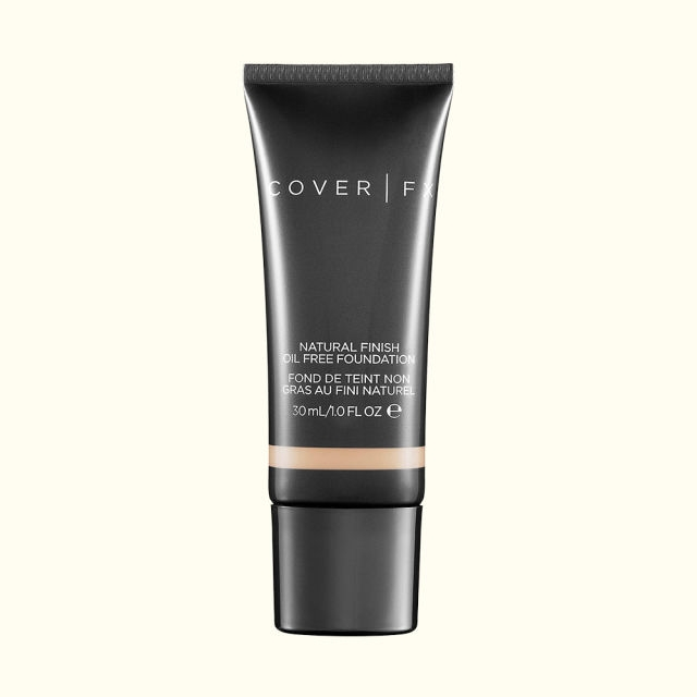 Cover FX Natural Finish Oil Free Foundation