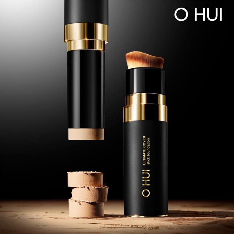 Kem nền dạng thỏi OHUI Ultimate Cover Stick Foudation