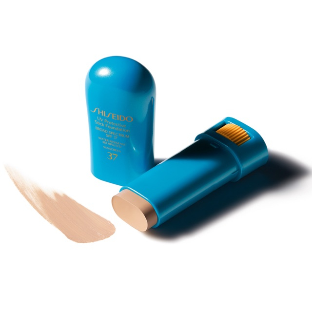 Kem nền dạng thỏi Shiseido UV Protective Stick Foundation SPF 37