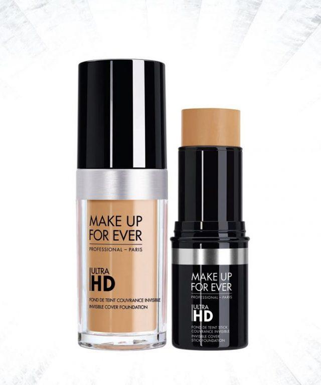 Kem nền dạng thỏi Make Up For Ever Ultra HD