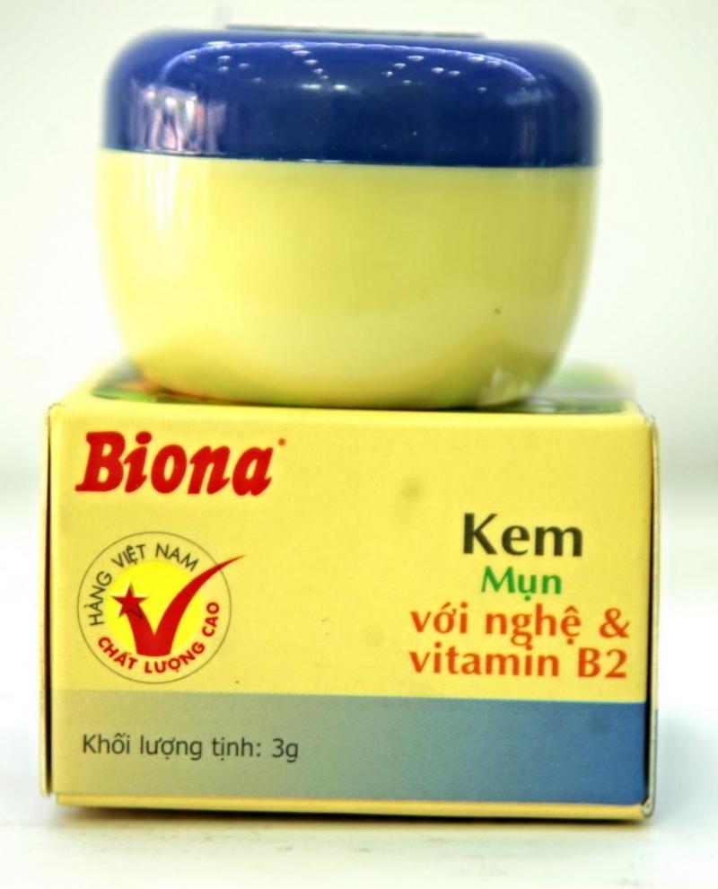 Kem nghệ Biona
