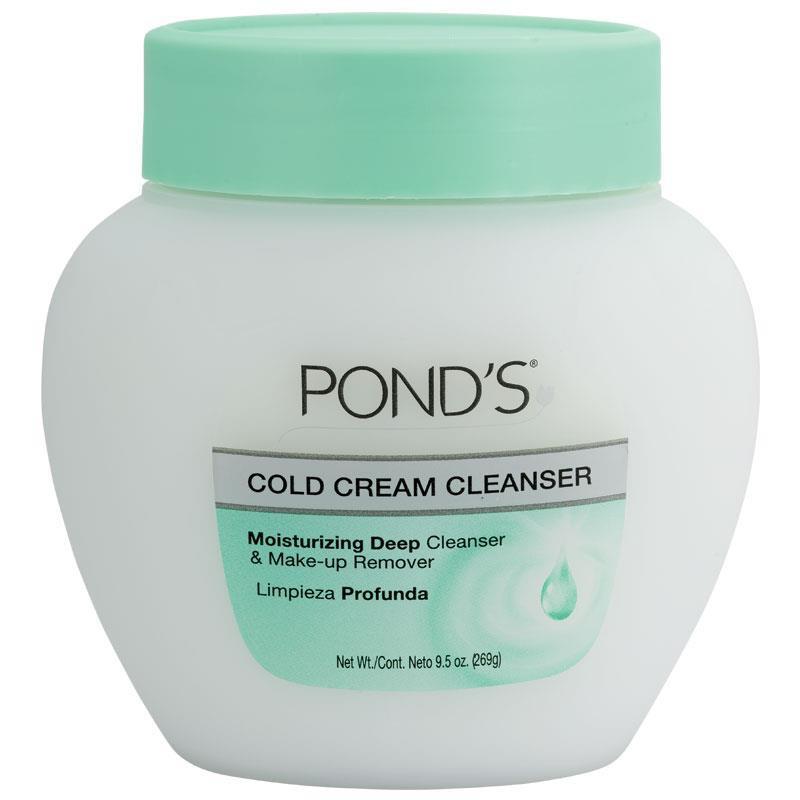 Kem POND'S Cold Cream Cleanser