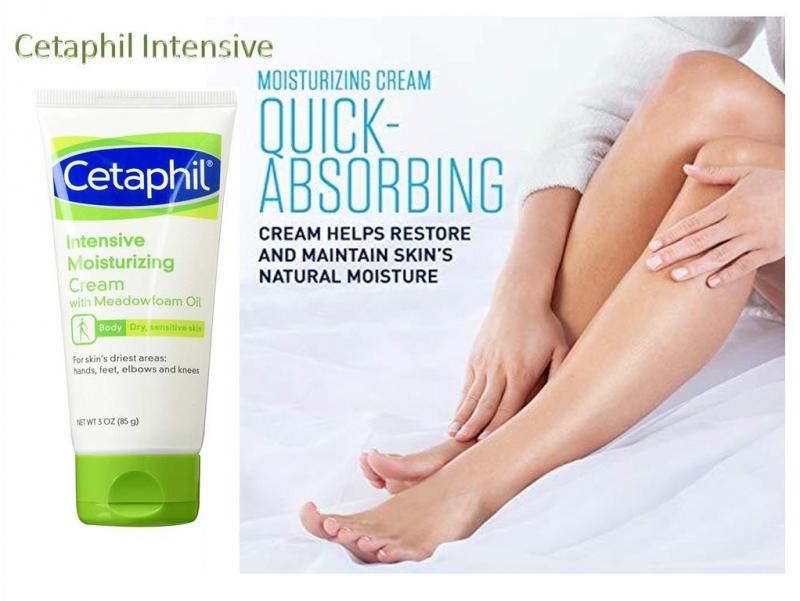 Kem trị nẻ Cetaphil Moisturizing Cream