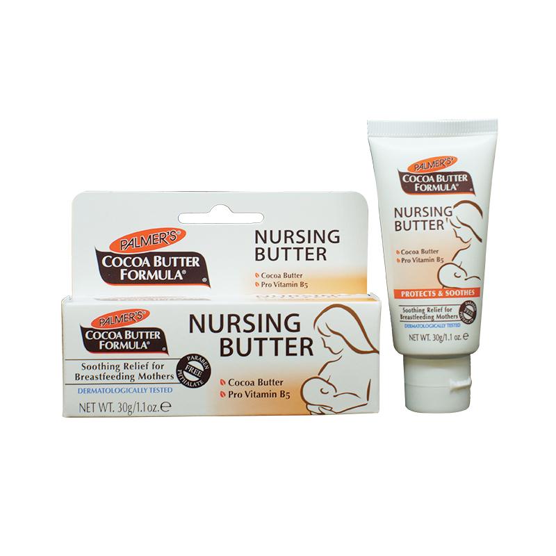 Kem Trị Nứt Đầu Ti Nursing Butter Palmer's 30g