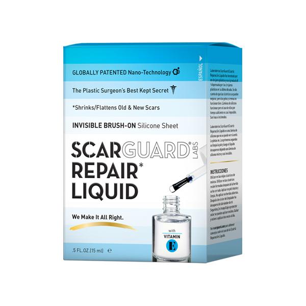 Kem trị sẹo lồi lâu năm Scarguard MD