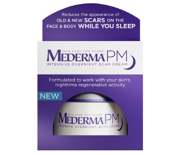 Kem trị sẹo Mederma PM Intensive Overnight Scar Cream